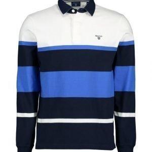 Gant Multi Stripe Rugbypaita