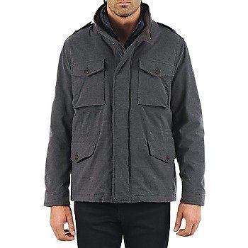 Gant N.Y. THE G-49 FLANNEL JACKET parkatakki