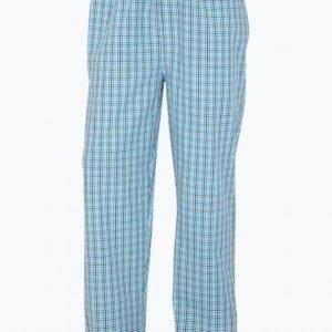 Gant Pikkuruudulliset Pyjamahousut