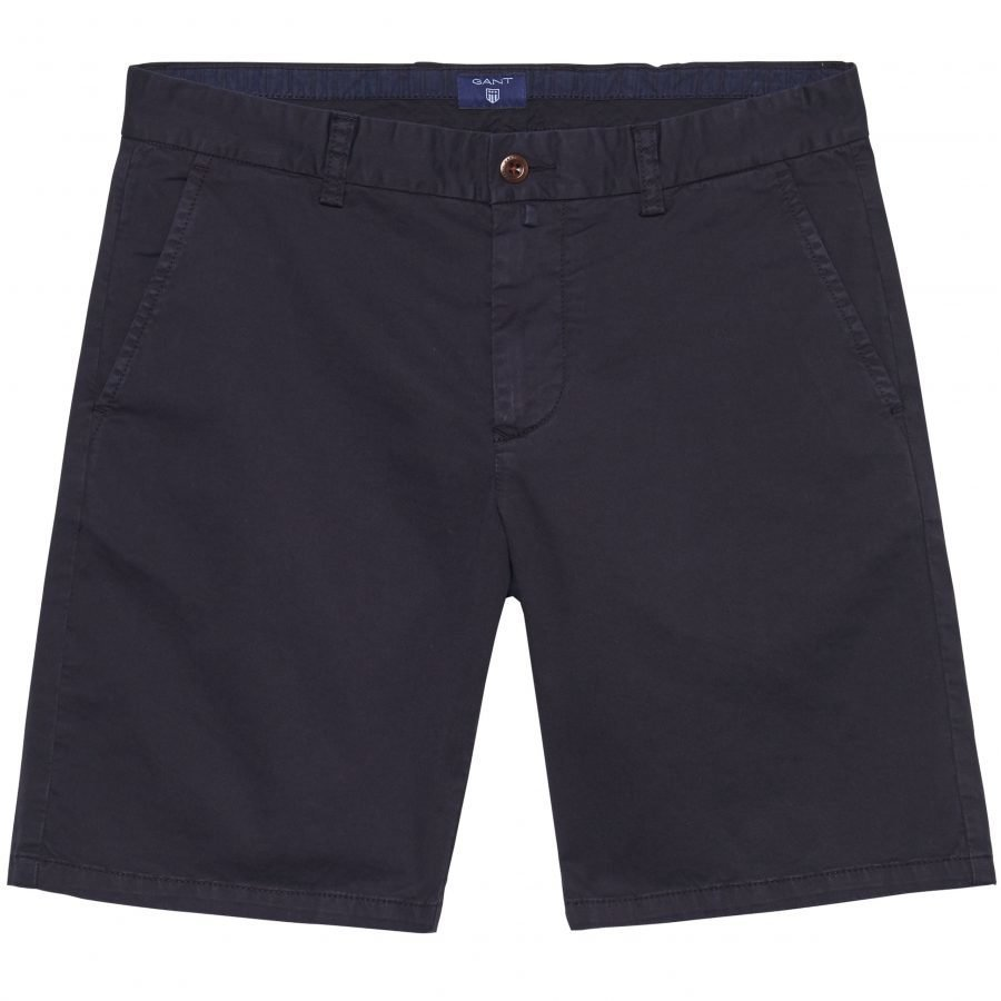 Gant Regular Comfort Stretch Puuvillashortsit