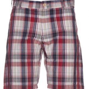 Gant Regular Madras Shorts Miesten Ruutushortsit