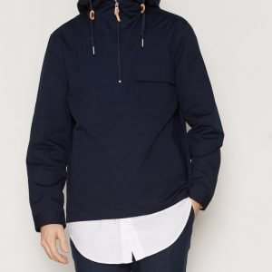 Gant Rugger R1. Light Weight Anorak Takki Blue