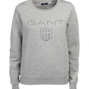 Gant Shield C Neck Sweat Collegepaita