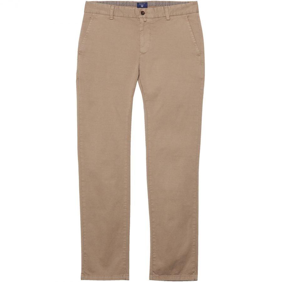 Gant Slim Comfort Chinos Puuvillahousut