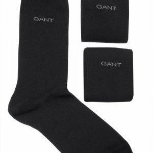 Gant Soft Cotton Miesten Sukat 3 Pr/Pkt