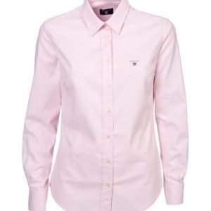 Gant Stretch Oxford Solid Paitapusero