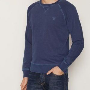 Gant Sunbleached Sweater Swetari Persian Blue