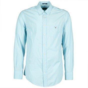 Gant THE SOLID POPLIN pitkähihainen paitapusero