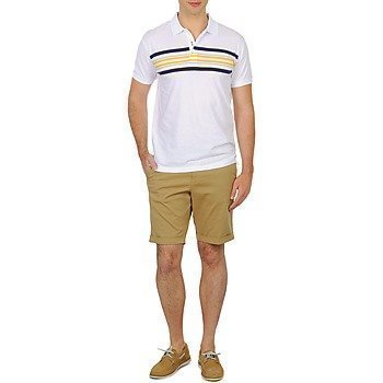 Gant TURN UP COMFORT SHORTS bermuda shortsit