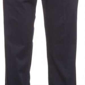 Gant Tailored Slim Satin Slacks Puuvillahousut