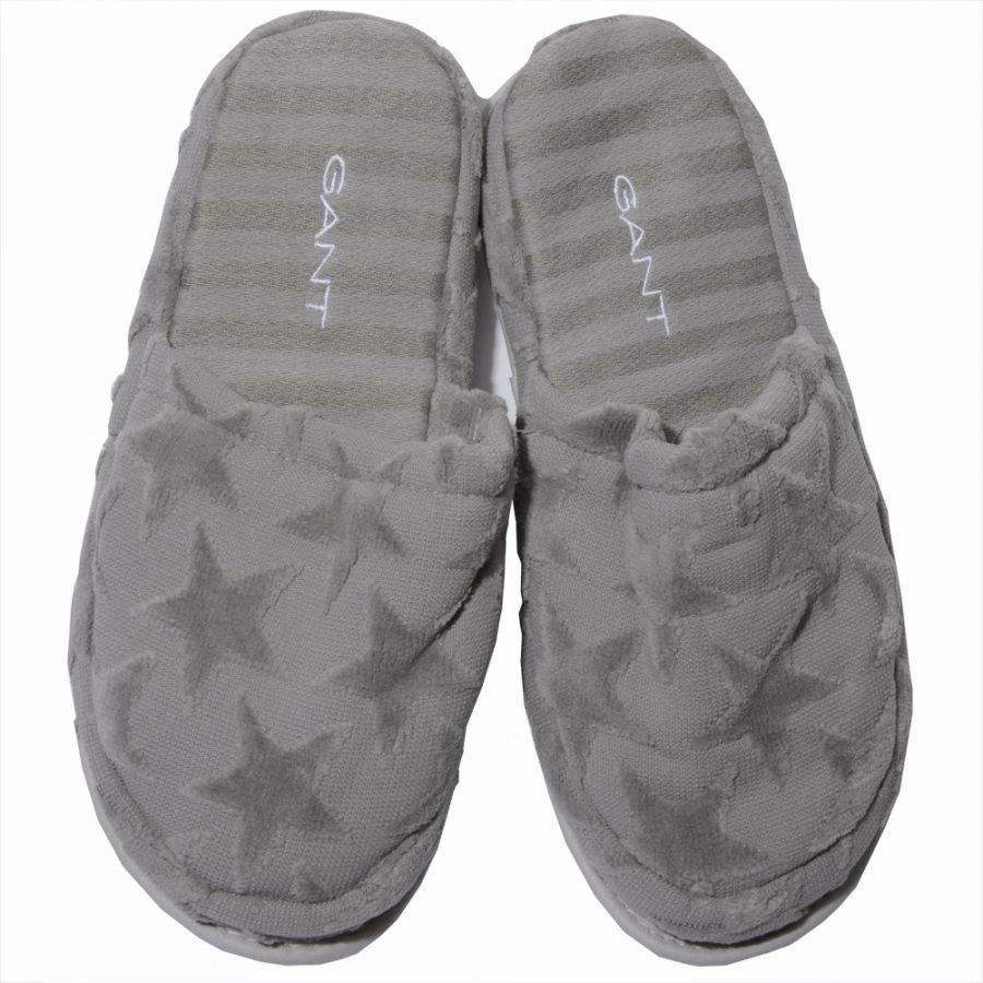 Gant Velour Star One Size Aamutossut