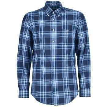 Gant YC TELLTAIL MADRAS pitkähihainen paitapusero