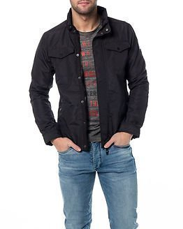 Garcia Jeans Dito Jacket Shade Black