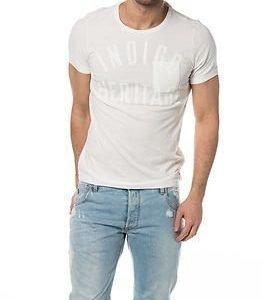 Garcia Jeans Indigo White