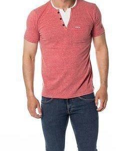 Garcia Jeans Stan Red Glow