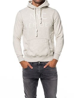 Garcia Jeans Sweat Light Grey
