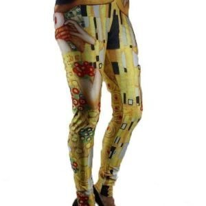 Garden of eden leggings tights