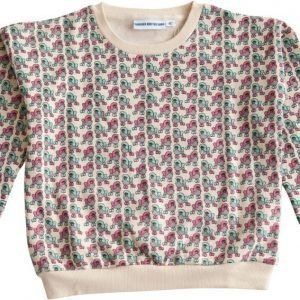Gardner and the gang Pusero The classic sweater Courtney Beige