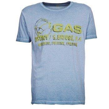 Gas SCUBA lyhythihainen t-paita
