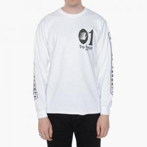 Gasius No. 1 Top Bonger LS T-Shirt