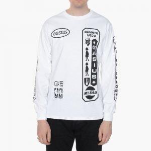 Gasius Yet More Infringements LS T-Shirt