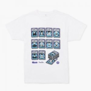 Gatuslang PodCards Tee