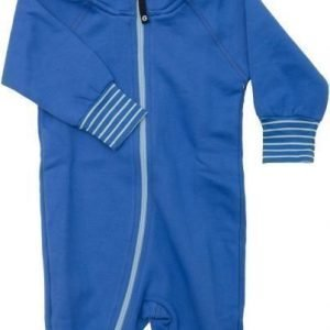 Geggamoja Jumpsuit Sininen Blue
