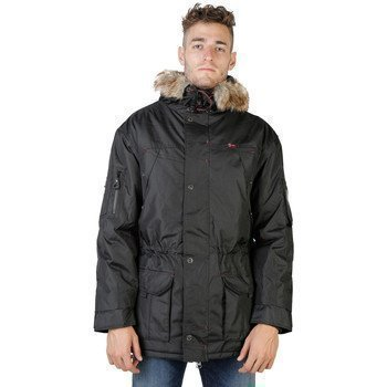 Geographical Norway Ancaconda_man pusakka