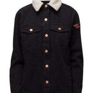 Gestuz Christal Jacket Ze4 16 farkkutakki