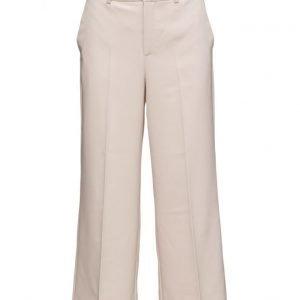 Gestuz Joelle Pants Ms16 leveälahkeiset housut