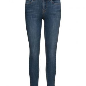 Gestuz Maggie Fringes Jeans Ze3 16 skinny farkut