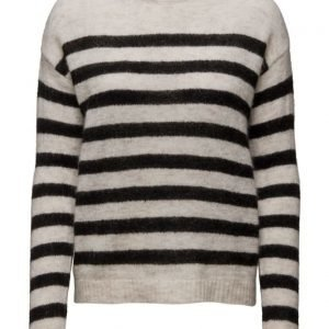 Gestuz Oba Striped Pullover So17 neulepusero
