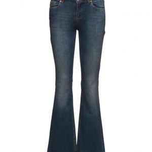 Gestuz Palermo Jeans leveälahkeiset farkut