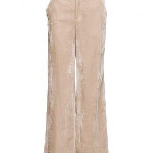 Gestuz Paloma Wide Pants Ms16 leveälahkeiset housut