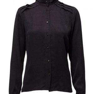 Gestuz Rido Shirt Ye16 pitkähihainen pusero