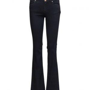 Gestuz Tonya Jeans leveälahkeiset farkut