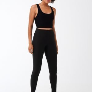 Gina Tricot Amber Sport Highwaist Leggings Leggingsit Black