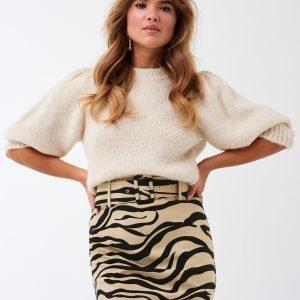 Gina Tricot Emmy Skirt Hame Zebra