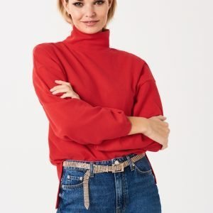 Gina Tricot Fia Pusero So Red