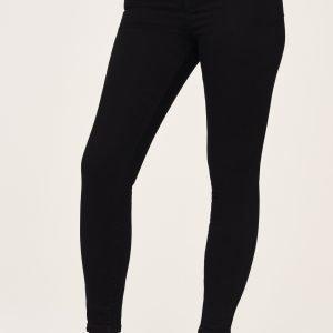 Gina Tricot Gina Curve Jeans Farkut Black