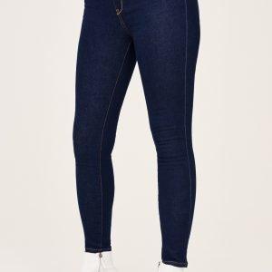 Gina Tricot Gina Curve Jeans Farkut Rinse F