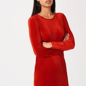 Gina Tricot Matilda Mekko So Red
