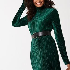 Gina Tricot Moa Mekko Emerald Green