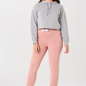 Gina Tricot Ophelia Collegehousut Pink