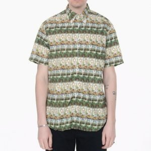 Gitman Vintage x Nectar Jah Love Shirt