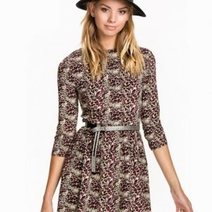 Glamorous Boho Swingers Dress