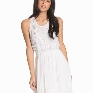 Glamorous Chiffon Layered Sleeveless Dress