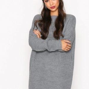 Glamorous Cosy Knit Neulepusero Grey