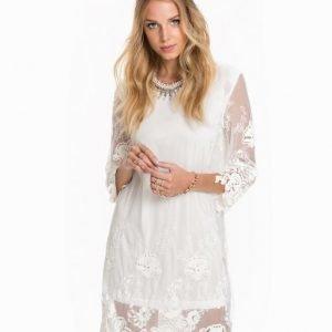 Glamorous Crochet L/S Dress