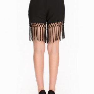 Glamorous Fringe Shorts